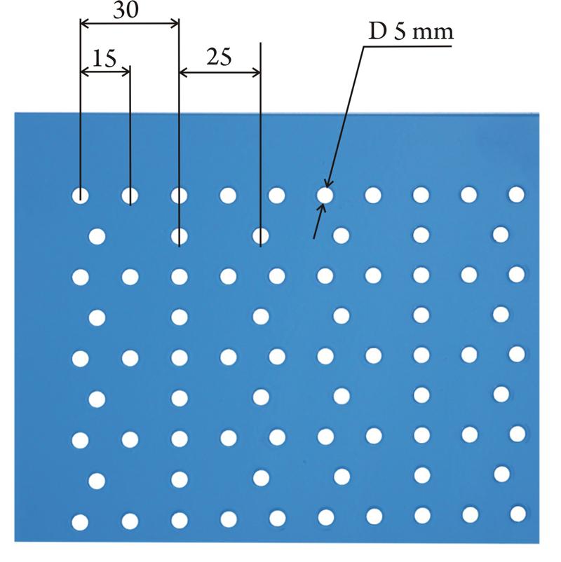 Металлический лист 3 мм
