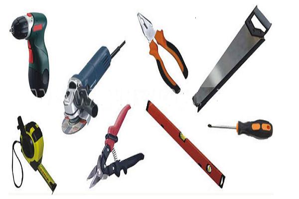 Инструменты для монтажа МДФ плит