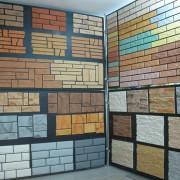 Варианты стеновых панелей под натуральный камень